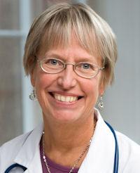 Doktor Annika Dahlqvist