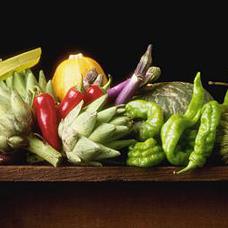 Ekologisk mat nyttigare